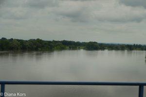 Donau (niet zo blauw)