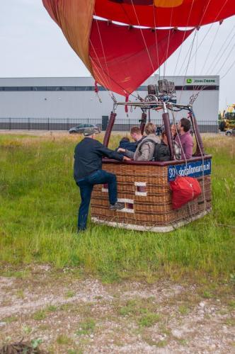 Ballonvaart 24-06